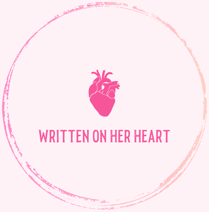 Written on Her Heart